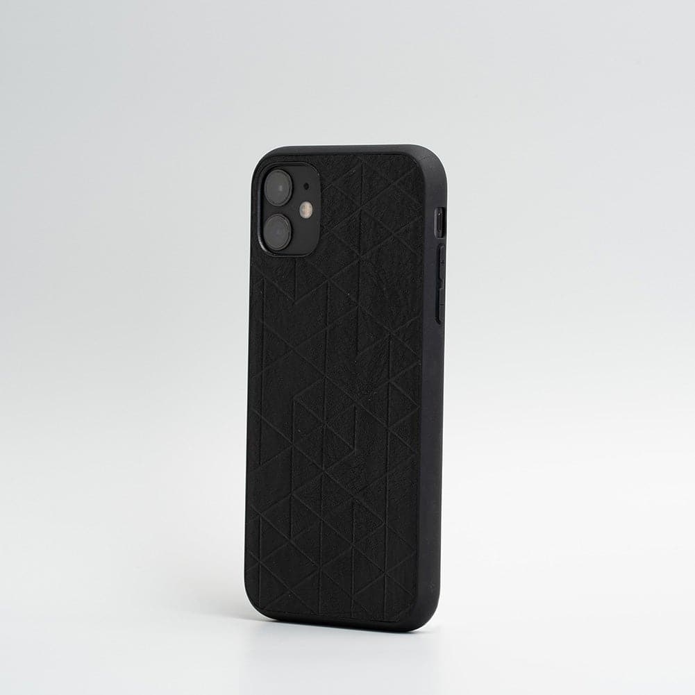 unique black iPhone case