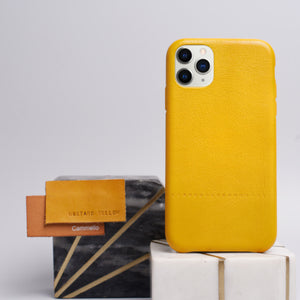 iphone 11 pro case yellow