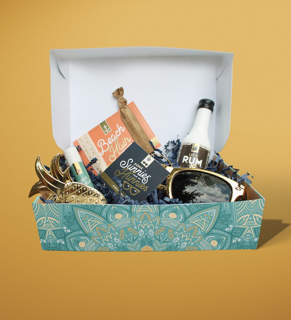 Wedding Party Gift Boxes