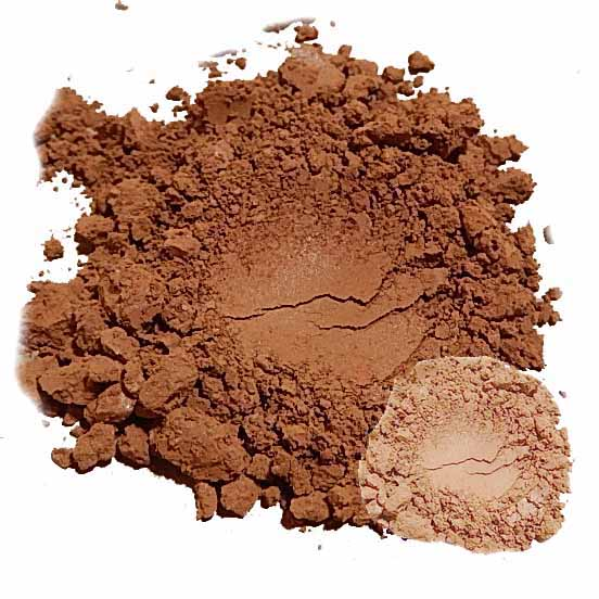 Foundation Blend Cool