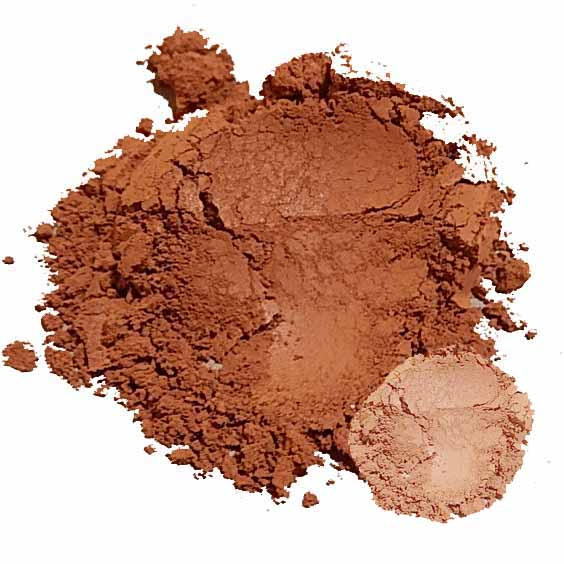 Foundation Blend Warm