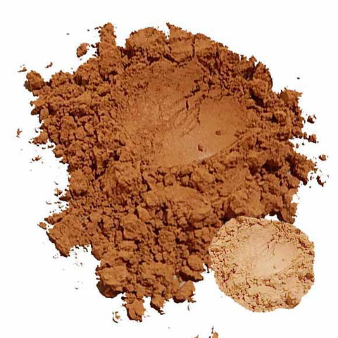 Foundation Base Ivory