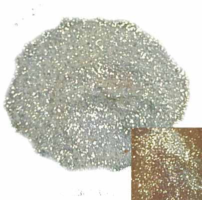 Superstar Shimmer Gold (40-200 microns) CP-7241