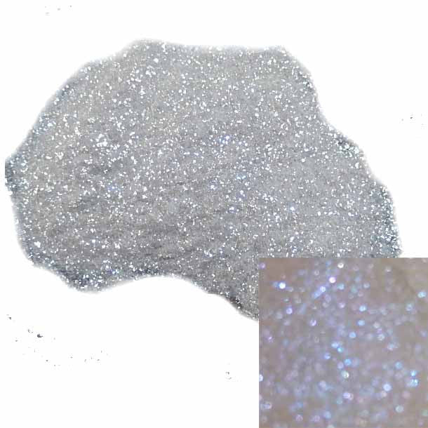 Superstar Shimmer Blue (40-200 microns)