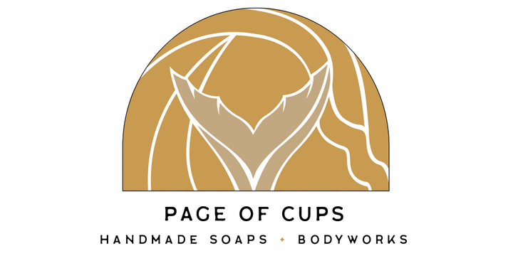PageofCups- Botanical Soap Company
