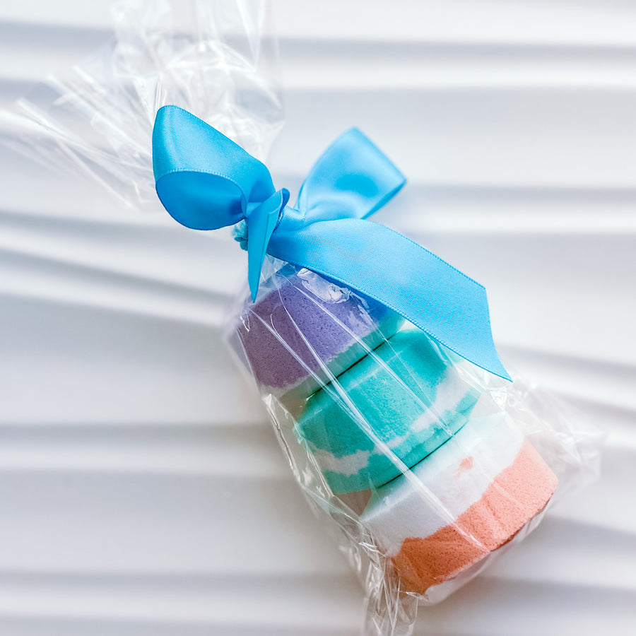Signature Bath Bomb Gift Set