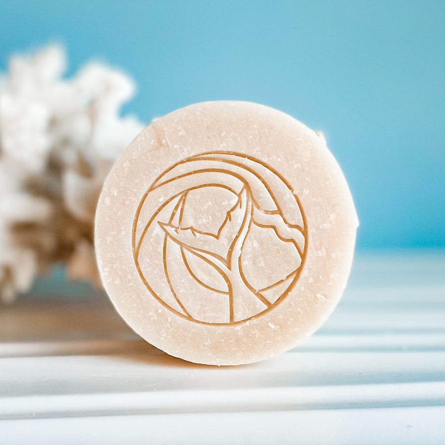 Oat & Honey | Shampoo Bar