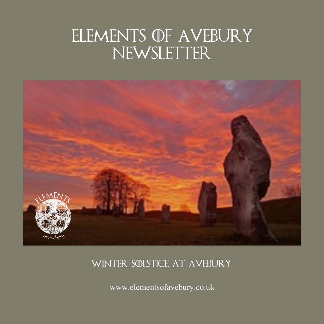 Winter Solstice at Avebury