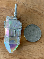 Angel Aura Pendant #1