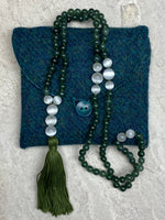 Earth Worker Mala