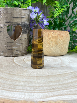 Tigers Eye Tower