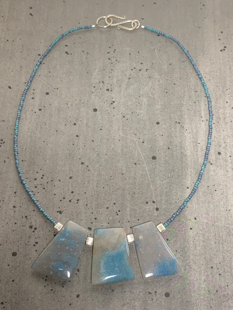 Trolleite Necklace