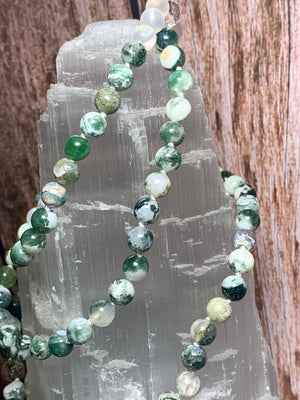 'Dance with the Fae' Mala