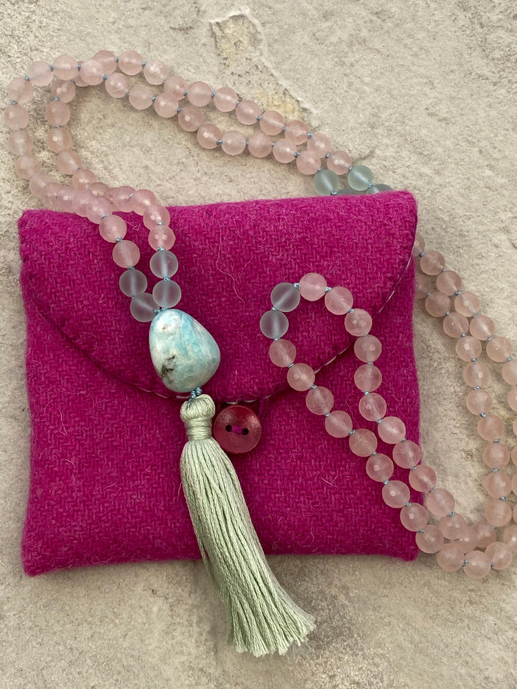 'Speak In Love' Mala