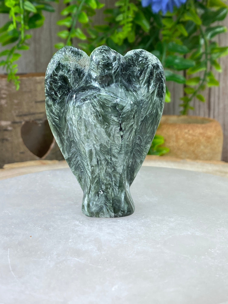 Seraphinite Angel (Rare)