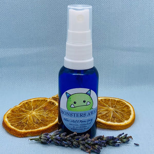 'Monsters Away' Aroma Mist Spray