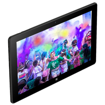 Cube i7-Tplus is a 11.6 inch dual os value tablet. It has a 1080p full hd ips screen.