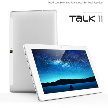 Cube Talk11 3G tablet is a 10.6 inch android 5.1 tablet and it has a ips screen.