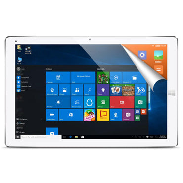 Cube iwork12 is a 12.2 inch windows 10 + android 5.1 tablet.