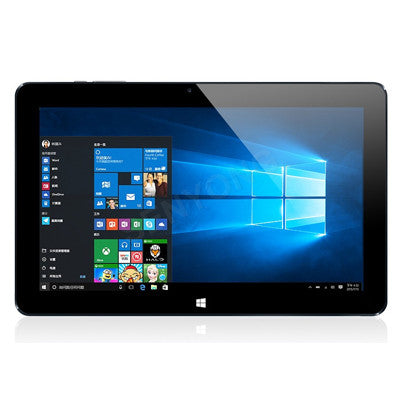 Cube iwork11 is a 10.6 inch windows 10 + android 5.1 dual os tablet.