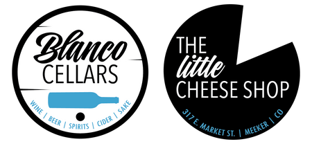 Blanco Cellars and The little Cheese Shop