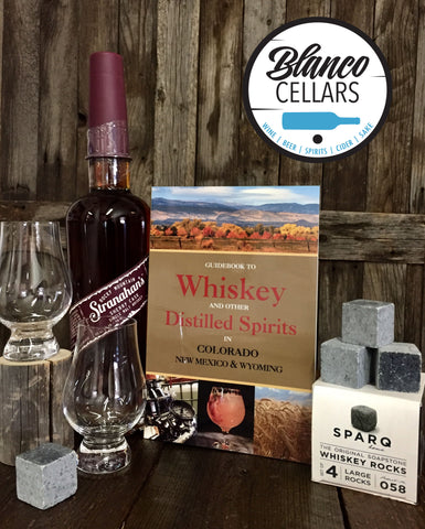 ROCKY MOUNTAIN SINGLE MALT GIFT SET