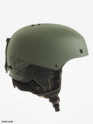 Casco SKI-SNOW Quiksilver Axis