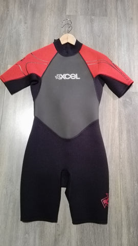 Muta da surf Junior Shorty XCEL GCS 2 MM