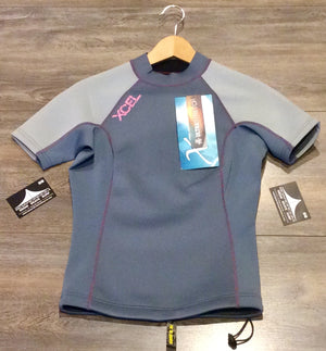T-Shirt in neoprene da donna XCEL 1/5 MM