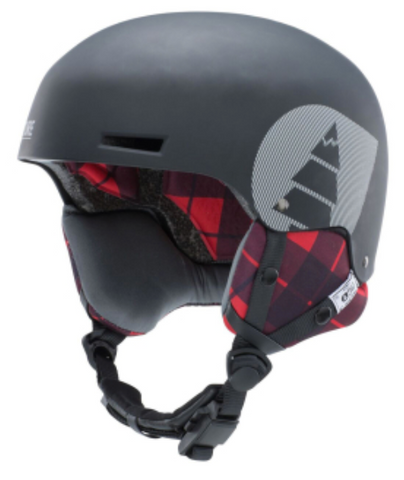 Casco SNOW Helmet PICTURE TEMPO black