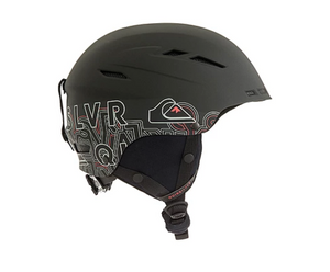 Casco SKI-SNOW Quiksilver Motion