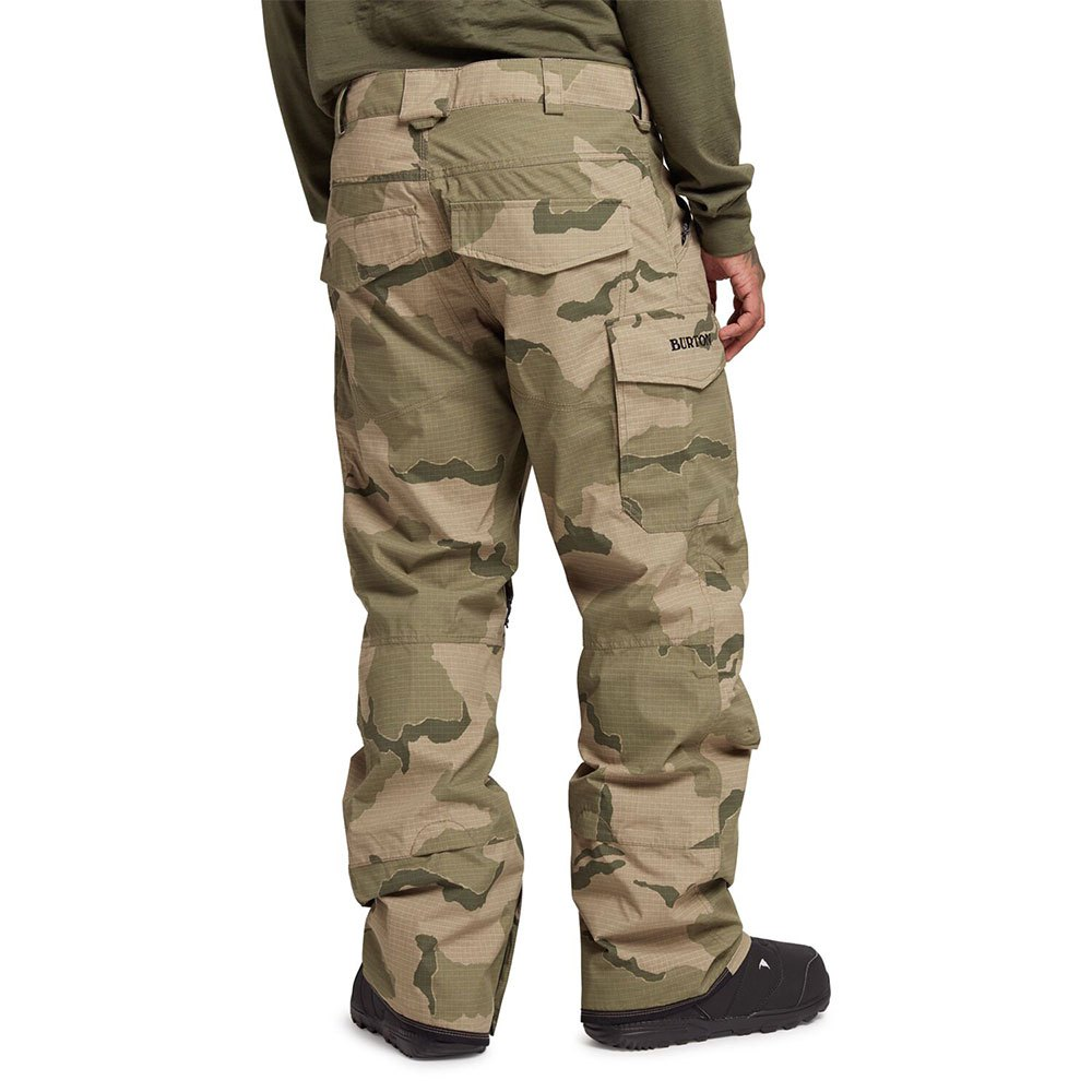 Pantaloni Snow Burton Covert Insulated