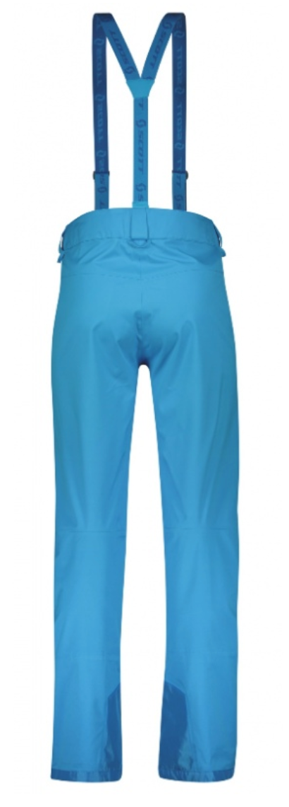 Pantalone Snow SCOTT Explorair 3L Racer Blue