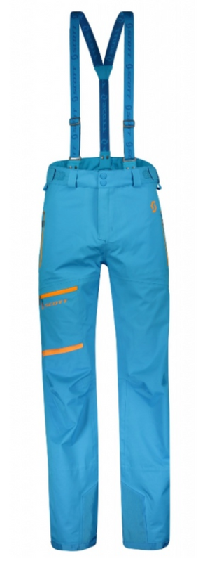 Pantalone Snow SCOTT Explorair 3L