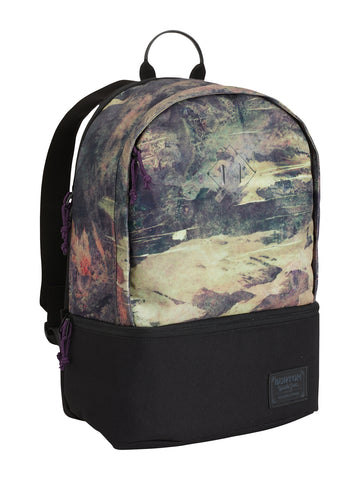 Zaino tecnico Snake Mountain Pack Satellite Print BURTON