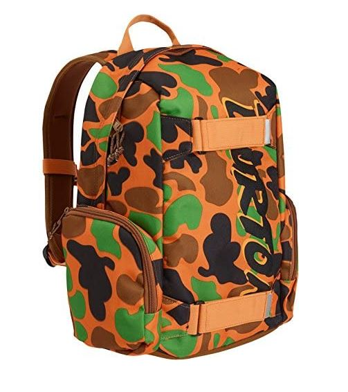 Zaino Youth Emphasis [18L] Duck Hunter Camo BURTON
