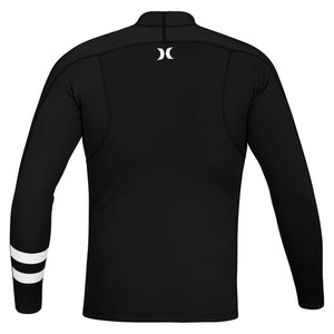 T-Shirt in neoprene HURLEY Advantage Plus 1/1 Jacket Black 1MM