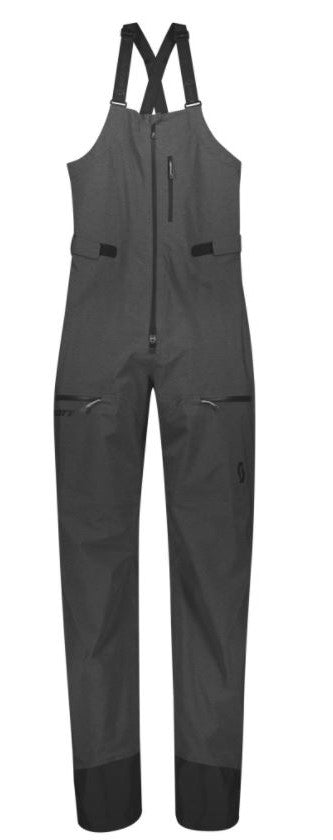 Pantalone Snow SCOTT Vertic DRX 3L Dark Grey