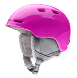 Casco SNOW SMITH Zoom JR Helmet