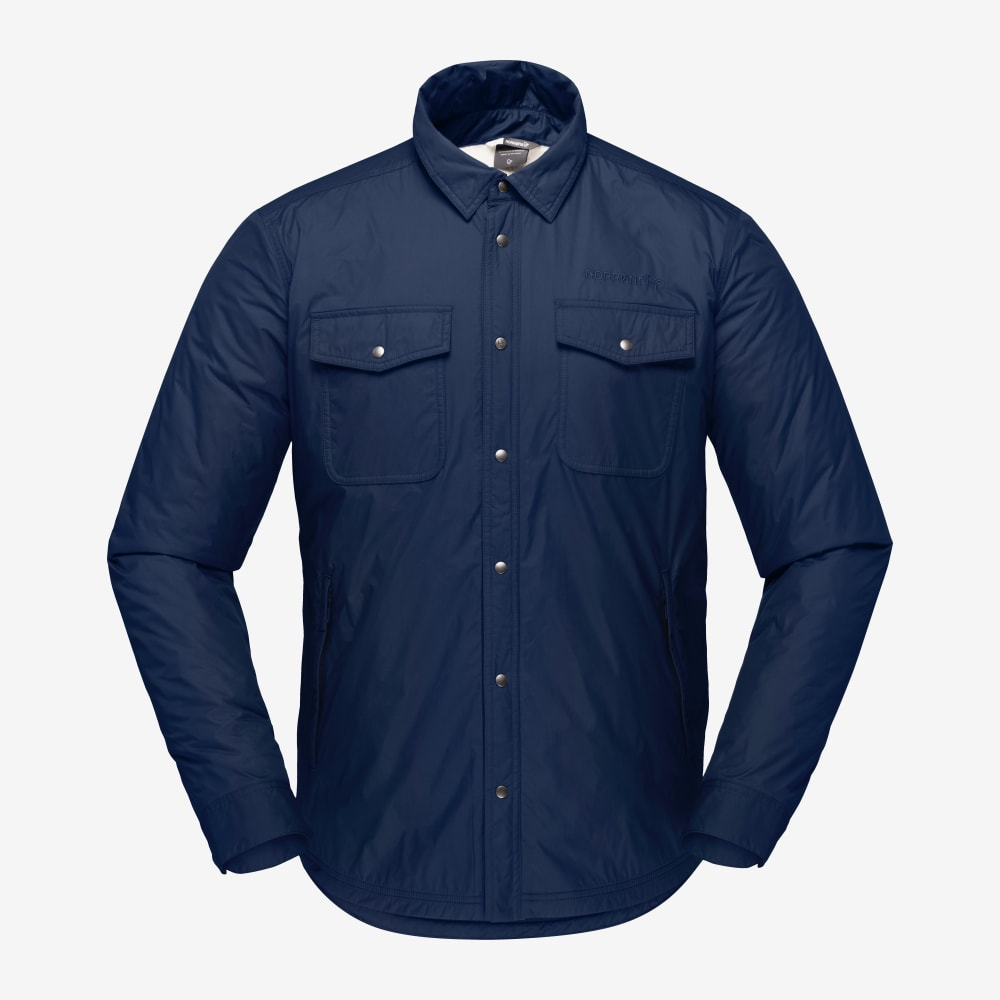 NORRONA Workwear Pile Shirt