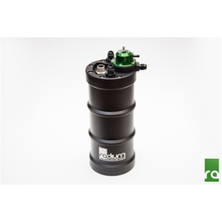 RADIUM ENGINEERING - UNIVERSAL FUEL SURGE TANK - WITH INTEGRATED FPR