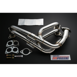 TOMEI - EXPREME -EQUAL LENGTH EXHAUST MANIFOLD - FRS/ BRZ/ 86