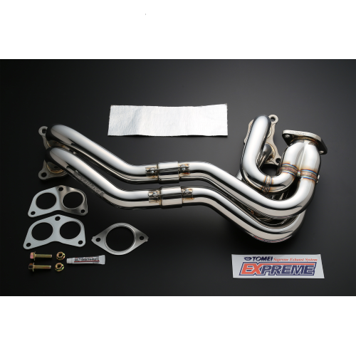 TOMEI - EXPREME - UNEQUAL LENGTH EXHAUST MANIFOLD - FRS/ BRZ/ 86