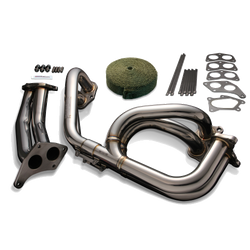 TOMEI - EXPREME - SUBARU GDB/ GRB/ GVB EQUAL LENGTH EXHAUST MAINFOLD (TWIN SCROLL)