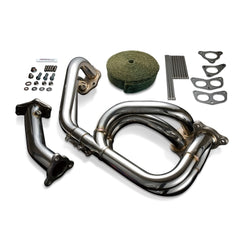 TOMEI - EXPREME - SUBARU EJ255/ EJ257 EQUAL LENGTH EXHAUST MAINFOLD (SINGLE SCROLL)