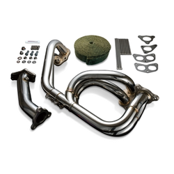 TOMEI - EXPREME - SUBARU EJ255/ EJ257 UNEQUAL LENGTH EXHAUST MAINFOLD (SINGLE SCROLL)