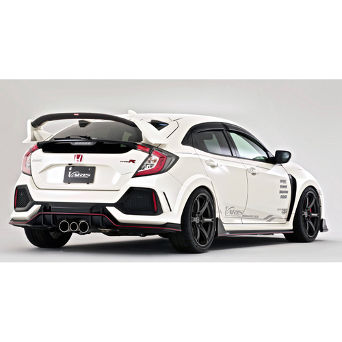 VARIS ARISING I - CIVIC TYPE-R (FK8) - REAR WING FLAP