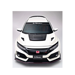 VARIS ARISING I - CIVIC TYPE-R (FK8) - HOOD