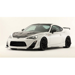 VARIS - TOYOTA 86 / SCION FRS/ SUBARU BRZ - ARISING II - SIDE SKIRTS