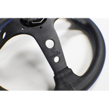 VERTEX - 10 STAR EDITION 330mm STEERING WHEEL